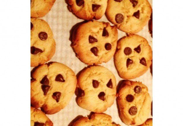 Mum's Biscuits - Real Recipes from Mums