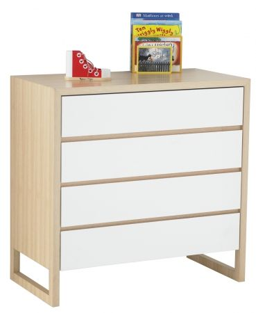 Colour box chest of drawers - hardtofind.