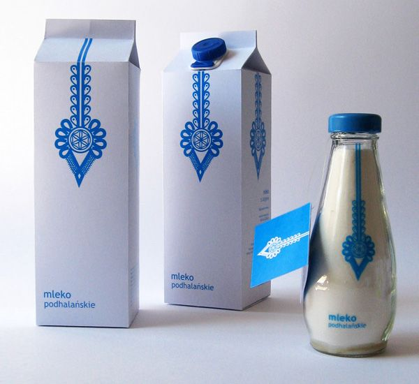 Package Design from Lodz Design Festival 12