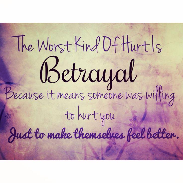 #Betrayal #Quote #Friendship #BrokenTrust