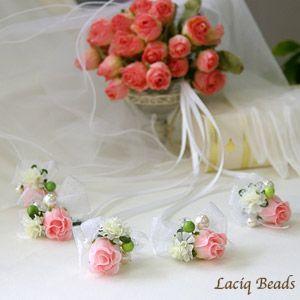ブーケが外れてもバラをプレゼント♪結婚式のブーケプルズのアイデア♡演出の参考にしたいウェディング・ブライダル♡