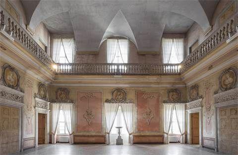 Property Of Castello medievale di San Giorgio Canavese