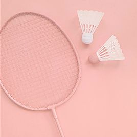 I went to play badminton at like 11pm today on a school night with my mum's friends and it was really good but hot and stuffy and now my legs and arms are still shaking !! And I thought I played quite well to be honest so I'm feeling accomplished !! (Even if no one else thought so lmao (which they didn't say but I'm not sure (and my mum said that I played well because the others weren't trying hard (but whatever)))) 4/6/2017