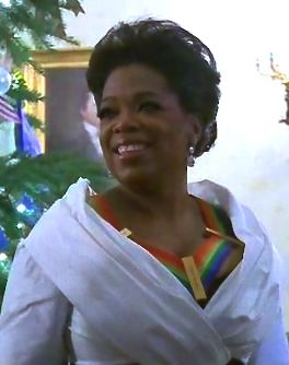 Oprah Tweets Her Love of Microsoft Surface...uhm....from an iPad