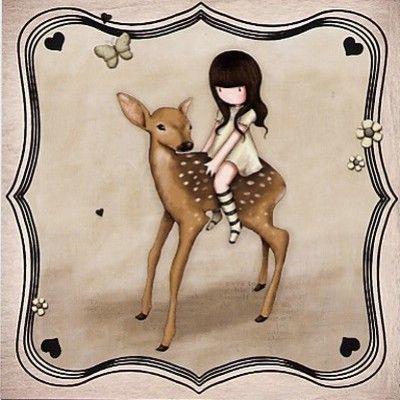 L'amour est un chant éternel, qui fait tourner le monde. -Bambi…