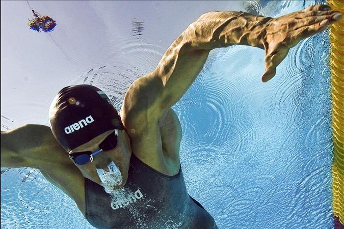Daniel Gyurta - Hungarian Swimmer