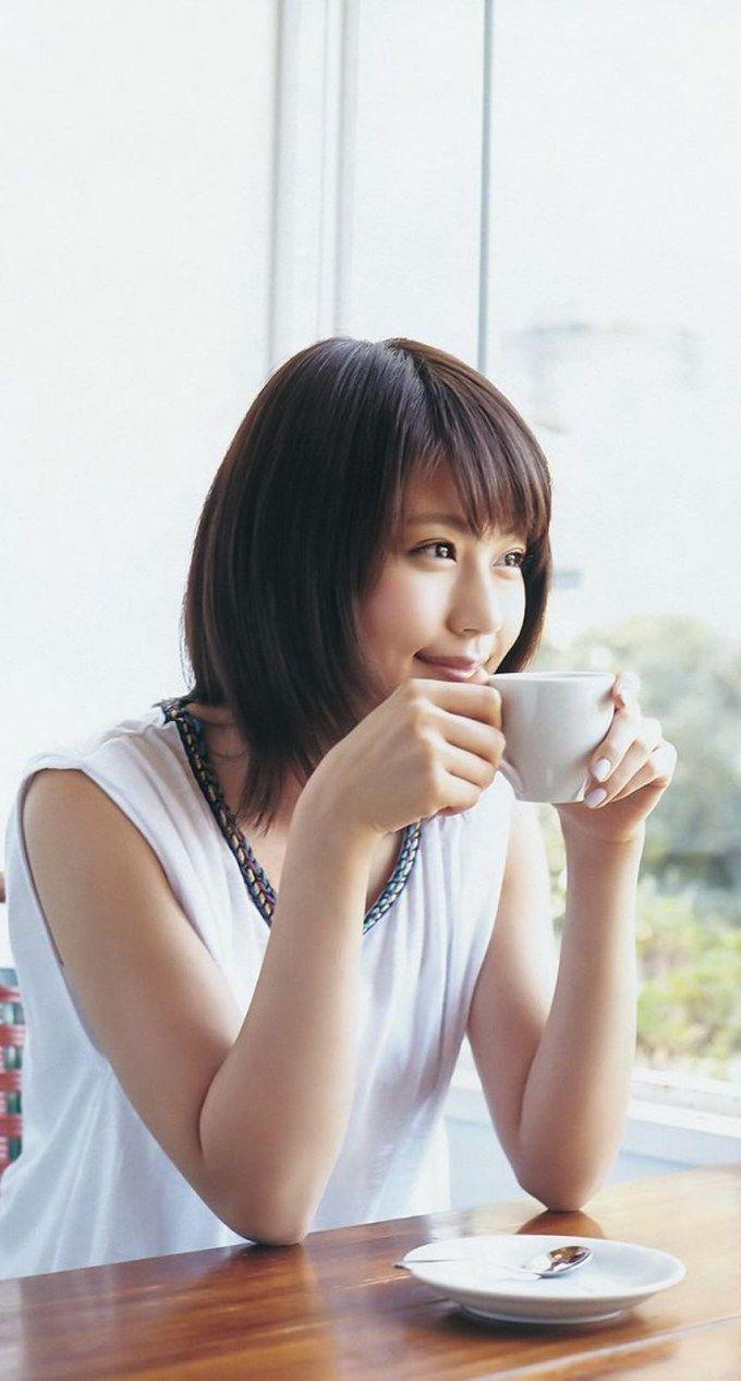 有村架純5 iPhone壁紙 Wallpaper Backgrounds iPhone6/6S and Plus  Kasumi Arimura Japanese Actress iPhone Wallpaper