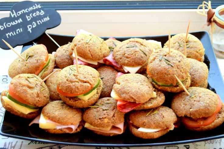 #Ondavicentinabedandbeakfast #homemade mini panini #surf #ffod #holidays #Arrifana #beach #monteclerigo #relax #breakfast