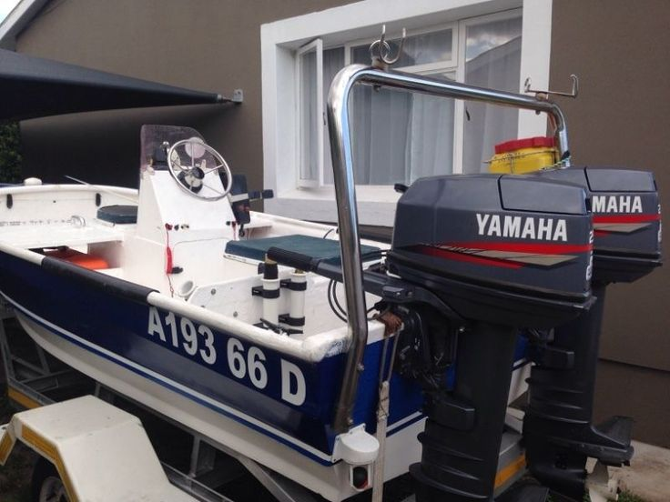 Ski Wee boat | Other | Gumtree South Africa | 153729323