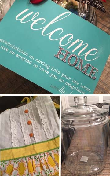 17 Best Images About Welcome Neighbors On Pinterest