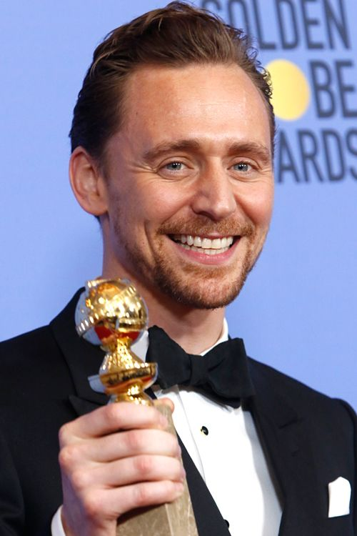 Tom Hiddleston at the 74th Annual Golden Globe Awards   Press Room - 8th January 2017. Source: tomhiddleston.us http://tomhiddleston.us/gallery/displayimage.php?album=876&pid=41463#top_display_media Full size image: http://tomhiddleston.us/gallery/albums/2017/Events/Jan8thPress/082.jpg