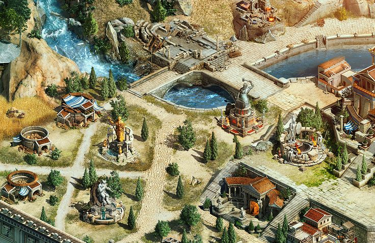 SPARTA: War of Empires is a war browser game set in ancient Greece.