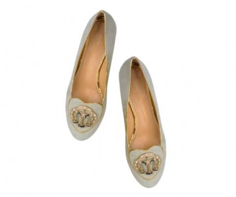 » El Zodiaco a tus pies, por Charlotte Olympia