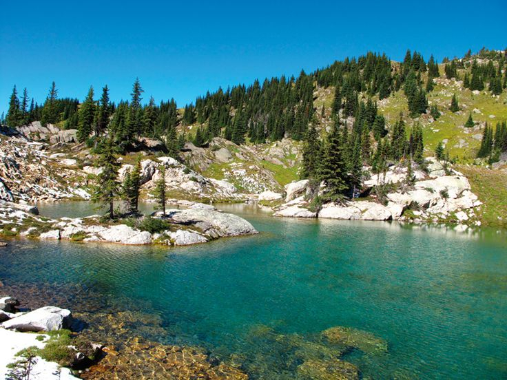 We asked hiking expert Josh Hogan for the best trails in the Okanagan.