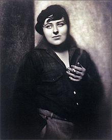 Pancho Barnes: 1920's aviatrix who beat Amelia Earhart's speed record.  She also worked as a stunt pilot for Howard Hughes, and in her later years owned and operated a bar/ranch that catered to people such as Chuck Yeager and Buzz Aldrin.