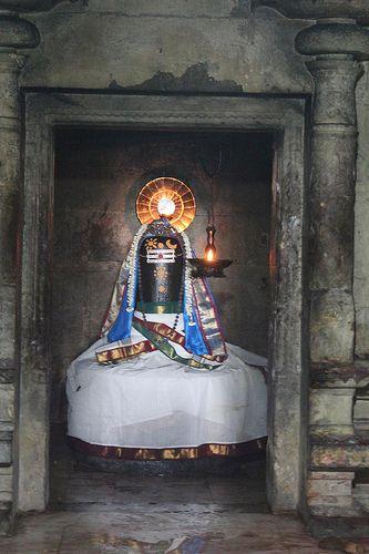 Sara Parameswar by Raju's Temple Visits, via Flickr