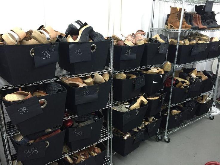 NY Racked The No. 6 Sample Sale: Clogs Galore, Fall Vibes MEGAN SOLL Jul 16, 2015, 12:00p