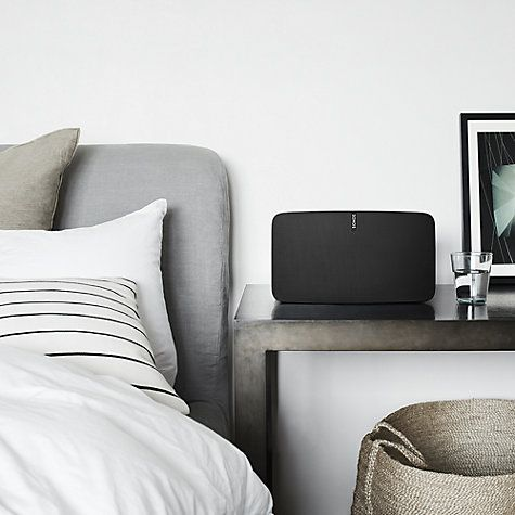 Buy Sonos PLAY:5 Wireless Music System, 2nd Gen Online at johnlewis.com