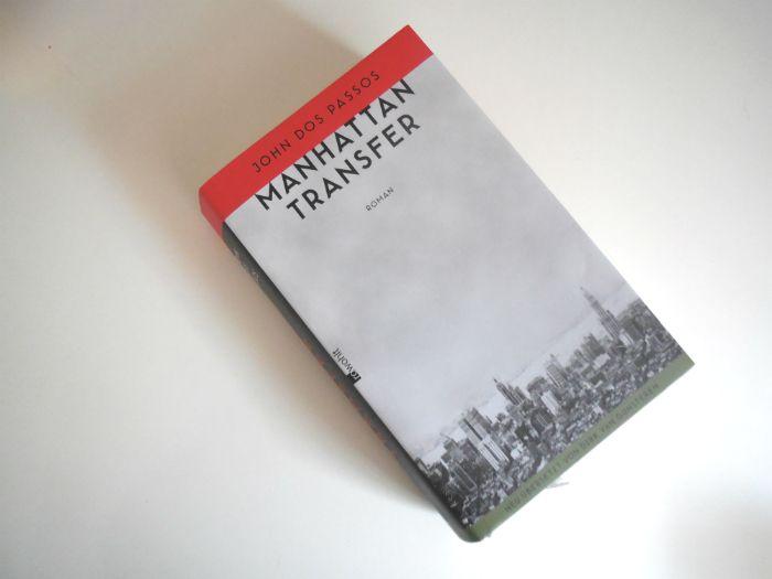 Ein Klassiker der Großstadtliteratur in neuer Übersetzung.