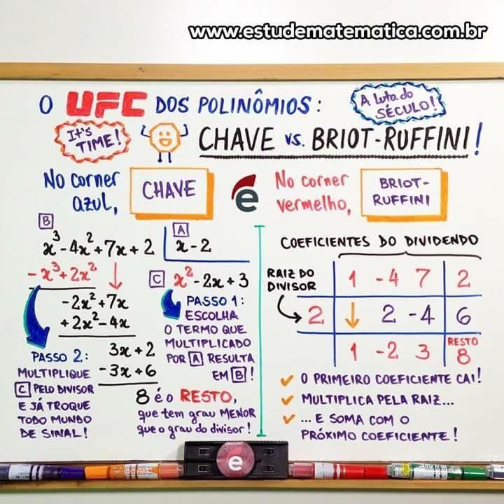 Polinomios Com Imagens Estude Matematica Dicas Enem