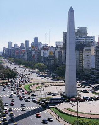 Buenos Aires, Argentina.  #travel