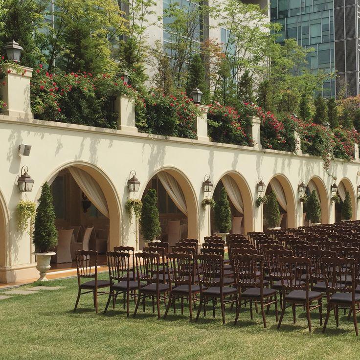 The Raum - Glass Garden Wedding #the_raum #raum #glass_garden #garden_wedding