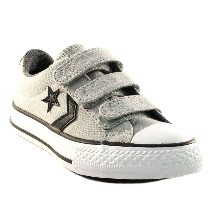 converse star player junior 3v suede ox