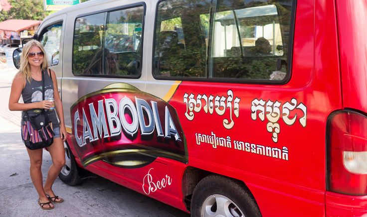 10 Reasons Why I Love Cambodia