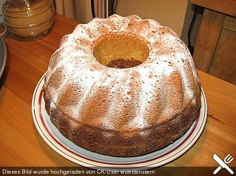 5 - Minuten - Kuchen
