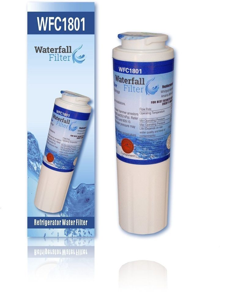 maytag ukf8001 water filter review