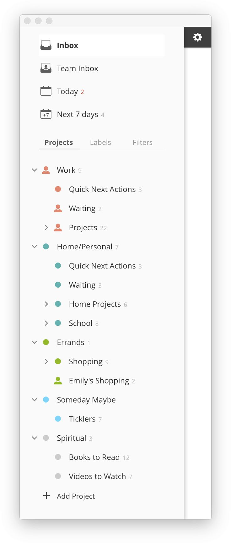 I'm going to show you how to set up your task lists in the most productive way that will give you the most successful results. I'm also going to share some best practices and techniques for process…