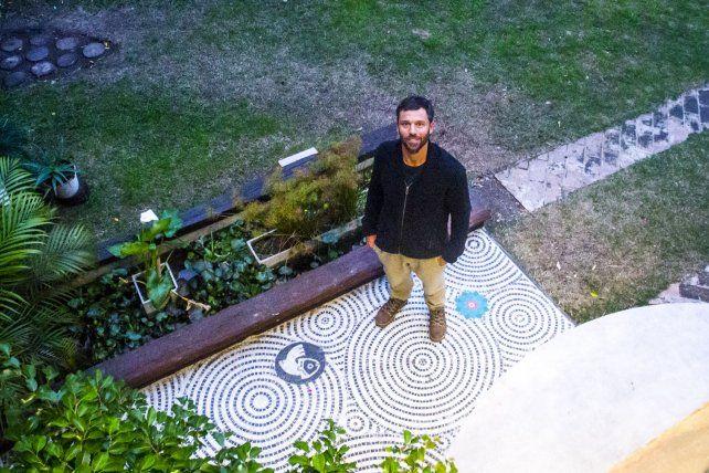 Encontré el ensamble entre ser artesano y arquitecto, y poder mezclarlo con el arte | Diálogo Abierto