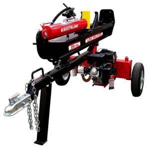 Southland Outdoor Power Equipment SLS20825 25 Ton Gas Powered Log Splitter