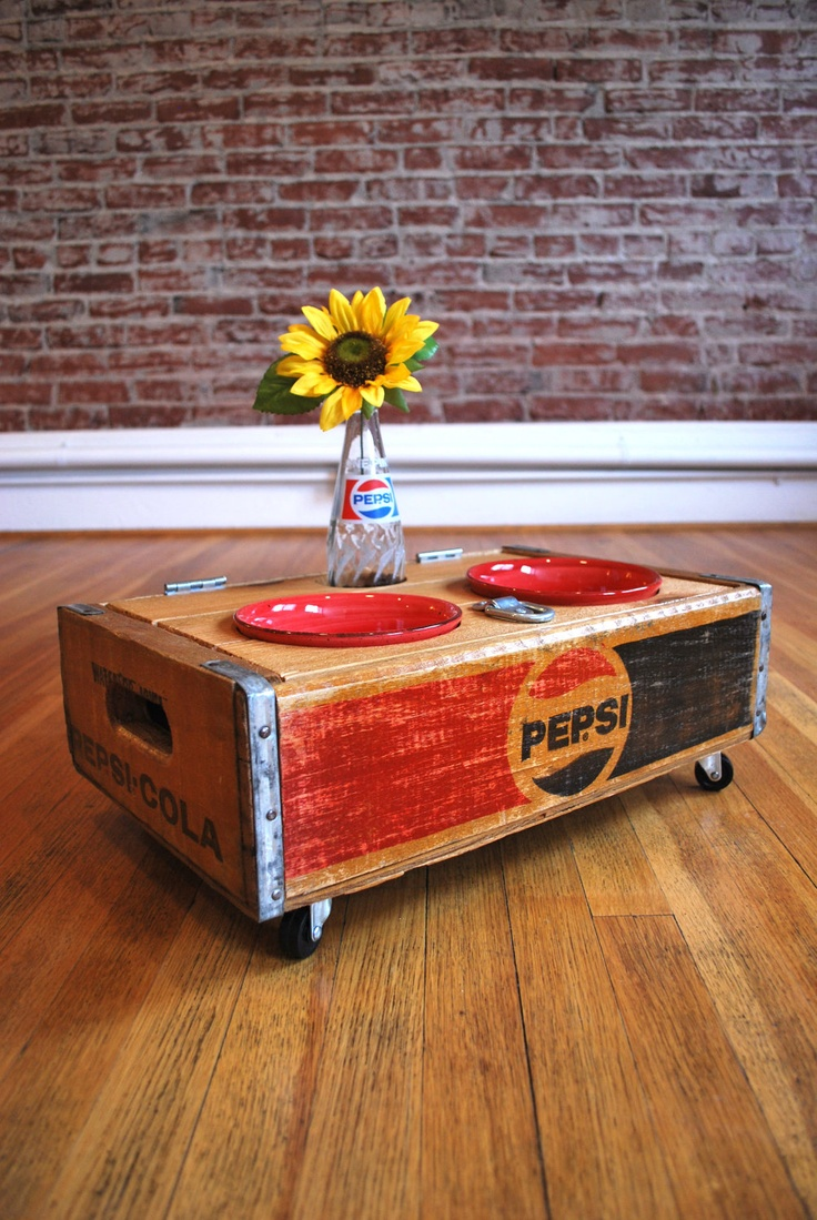 16 Best Images About Pepsi Crates On Pinterest