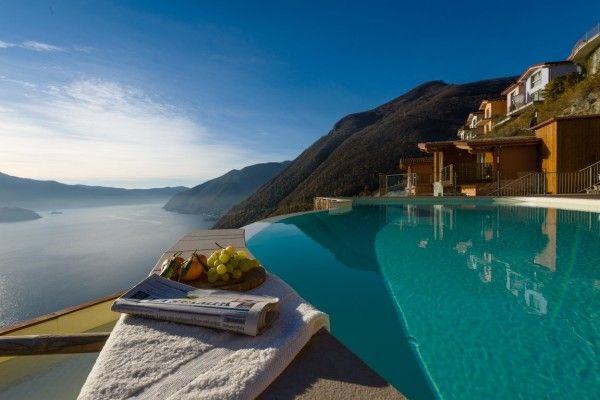 Enjoy! #lake #Italy