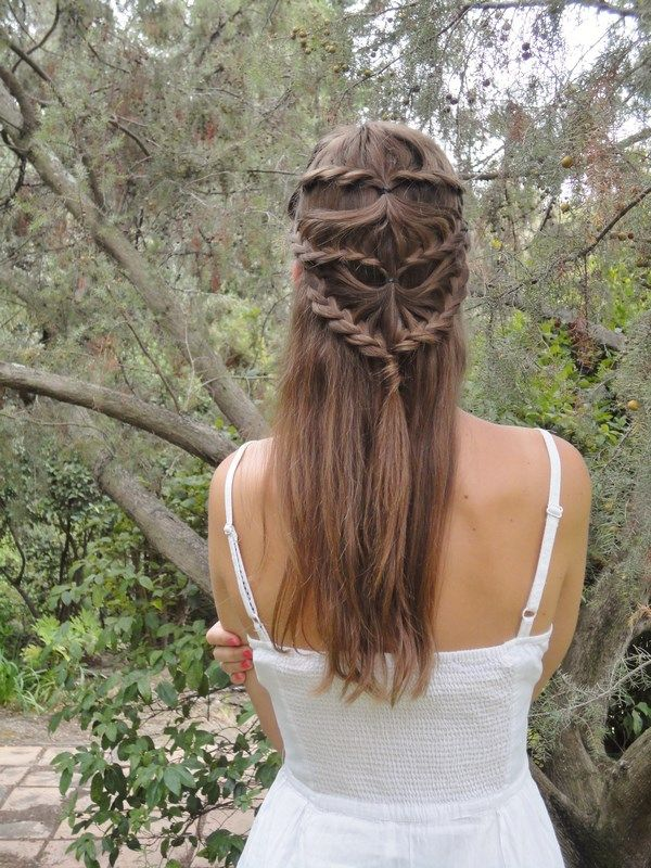Star Wars Hairstyle