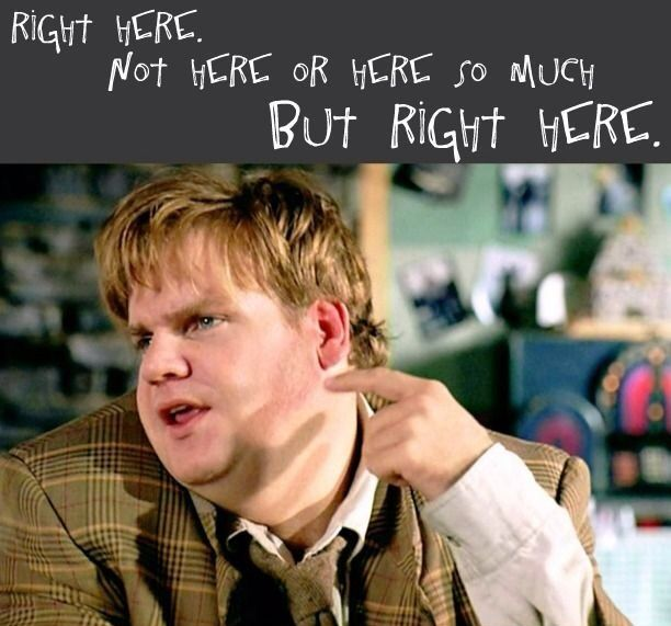 Chris Farley Tommy Boy Quotes: 10 Best Images About Chris Farley On Pinterest