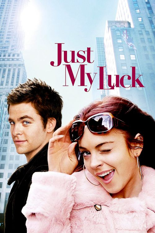 Watch Just My Luck 2006 Full Movie Online Free