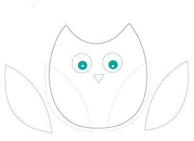 ...Το Νηπιαγωγείο μ' αρέσει πιο πολύ.: Παρουσιολόγιο Κουκουβάγιες
