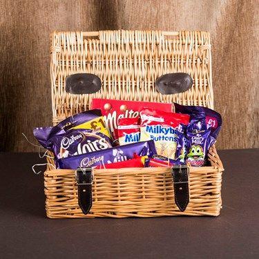 Chocolate Hamper | GettingPersonal.co.uk