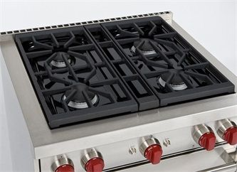 Yale Appliance Store, in Boston, Massachusetts features a wide variety of Ranges including the Wolf GR304.