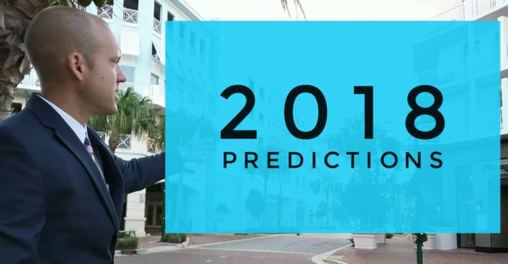 Selling Commercial Real Estate: 2018 Predictions