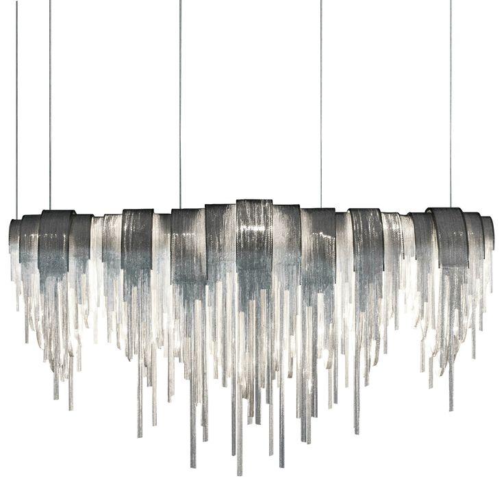 Volver - Impressive chandelier from Terzani!