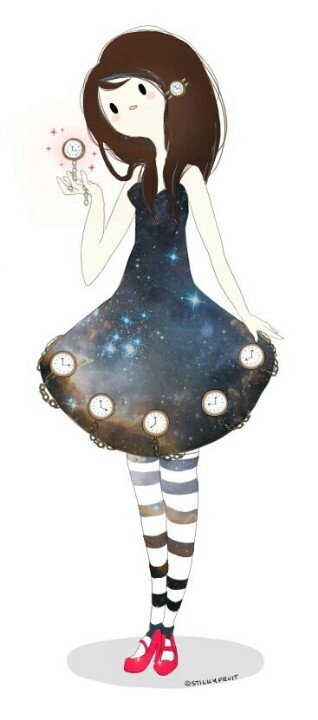 TIME PRINCESS an adventure time inspired original character by an awesome artist on Deviantart