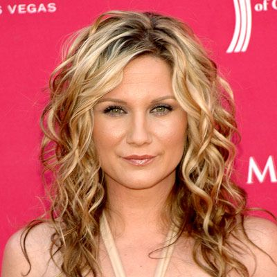 Jennifer Nettles - Jennifer Nettles - 2007  - from InStyle.com