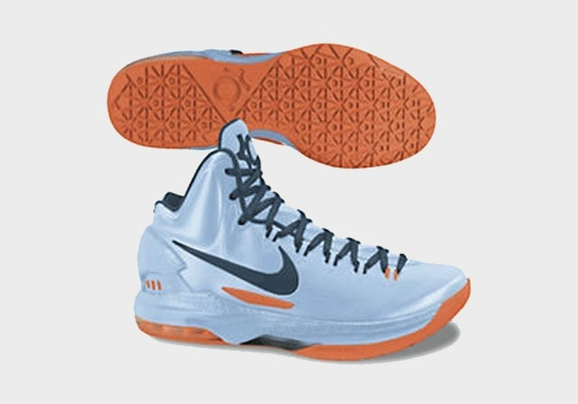 17 best images about kevin durant shoes on pinterest