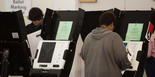 Elections américaines: les grands électeurs, comment ça marche?