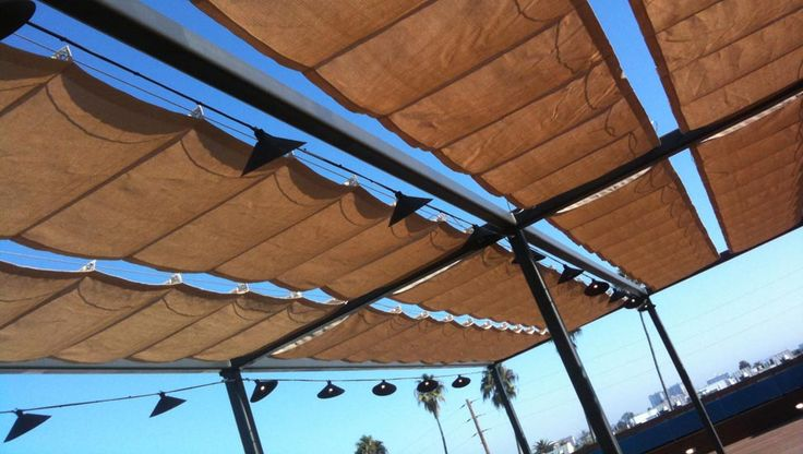 29 Best Images About Pergola Canopy Awning On Pinterest