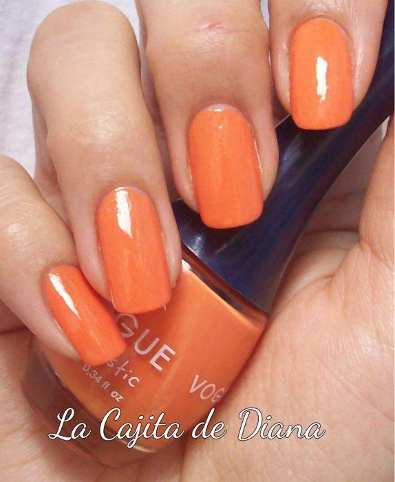 Delicia - Vogue