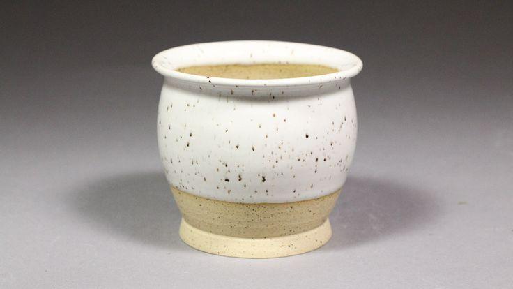 "3.75"" Mini Orchid Display Pot by Ashley Keller"